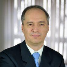 Posztós István